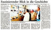 Bilderausstellung in Ihausen